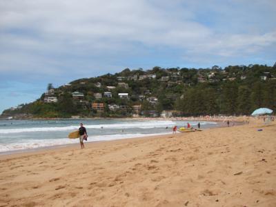 Các bãi biển đẹp nhất ở thành phố Sydney Úc