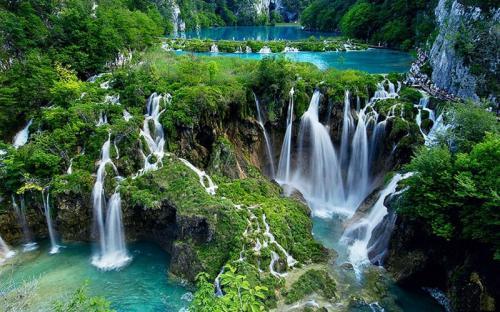 Một Sơn La hùng vĩ tuyệt đẹp hòa mình với thiên nhiên