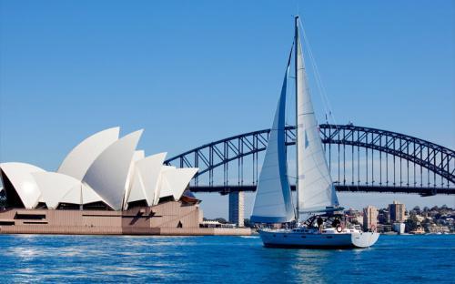 Sydney và Melbourne của Úc có gì hấp dẫn?