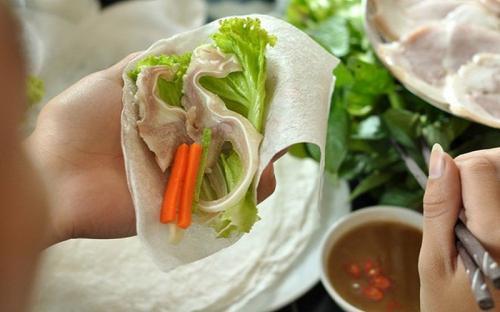 Thưởng thức những món ăn ở Tây Ninh mà đi đâu ai cũng nhắc