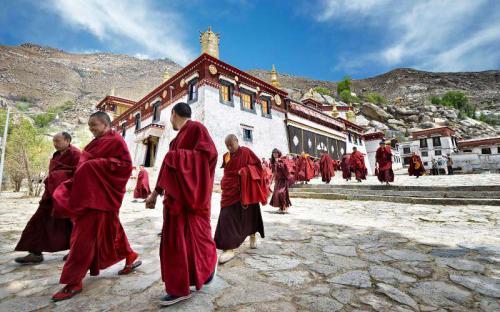 Tây Tạng và những điều ít người biết