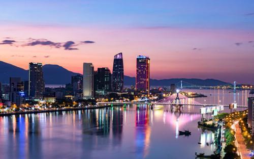 Đà Nẵng - thành phố của gió biển, mây trời