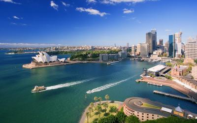 Tổng quan du lịch Sydney