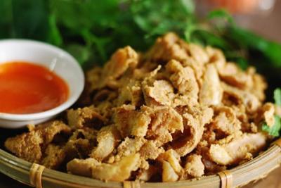 Du lịch Phú Thọ thưởng thức đặc sản thịt chua trứ danh