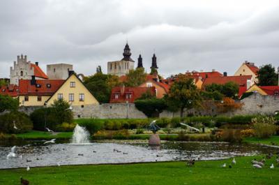 Khám phá hòn đảo Gotland xinh đẹp của Thuỵ Điển