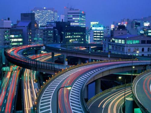 Những điểm đến đẹp sát cạnh thành phố Tokyo
