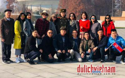 Khám phá Triều Tiên - quốc gia bí ẩn nhất thế giới