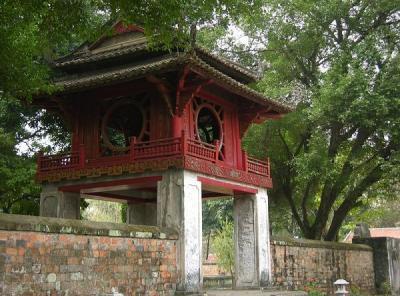 Văn Miếu – Quốc Tử Giám: Trường đại học đầu tiên của Việt Nam