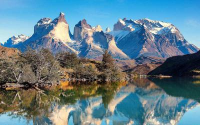 Những điều tạo nên vẻ đẹp ma mị của Patagonia – nơi tận cùng của Trái Đất