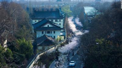 Du lịch Nam Kinh: Vẻ đẹp của thành phố đế vương