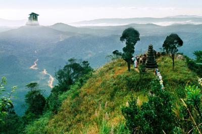Yên tử -  Đất tổ Phật giáo Việt Nam