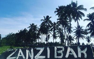 Viên ngọc quý giữa lòng châu Phi mang tên Zanzibar