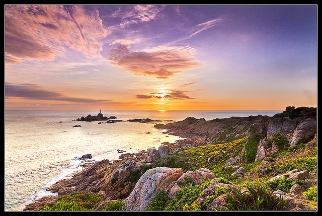 10 ngọn hải đăng đẹp bậc nhất thế giới