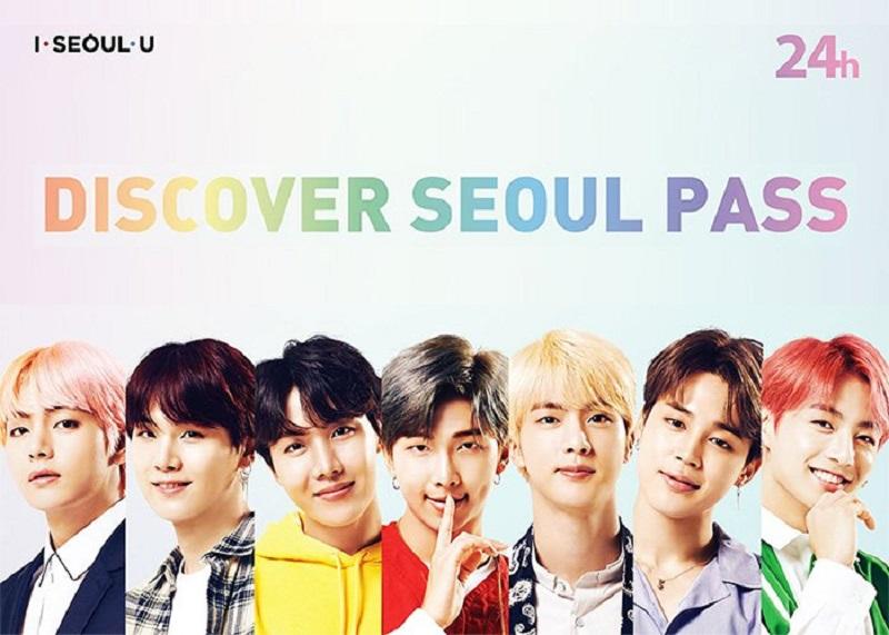 Nhóm nhạc BTS đưa du lịch Hàn Quốc vươn xa
