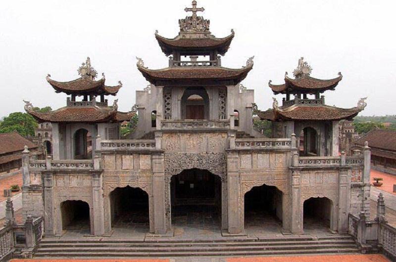 Kinh đô Hoa Lư – nơi bảo tồn giá trị lich sử to lớn
