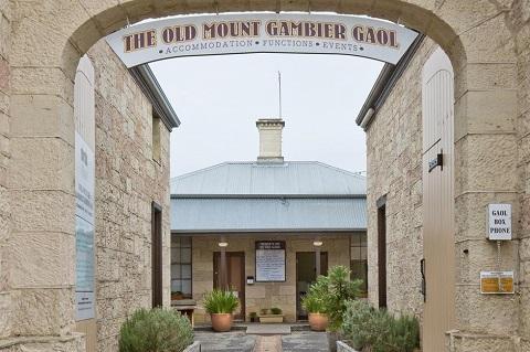 Khách sạn Old Mount Gambier Gaol