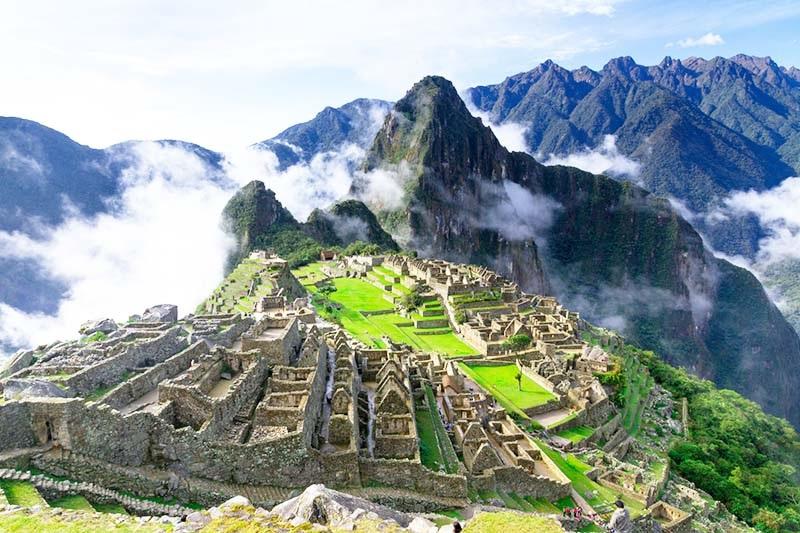 Machu Picchu gặp nguy hiểm bởi dự án xây dựng sân bay