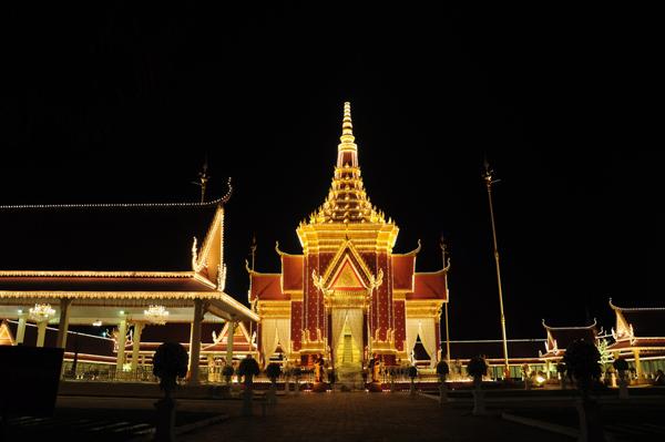 Cho một chuyến du lịch hoàn hảo ở Phnom Penh, Campuchia