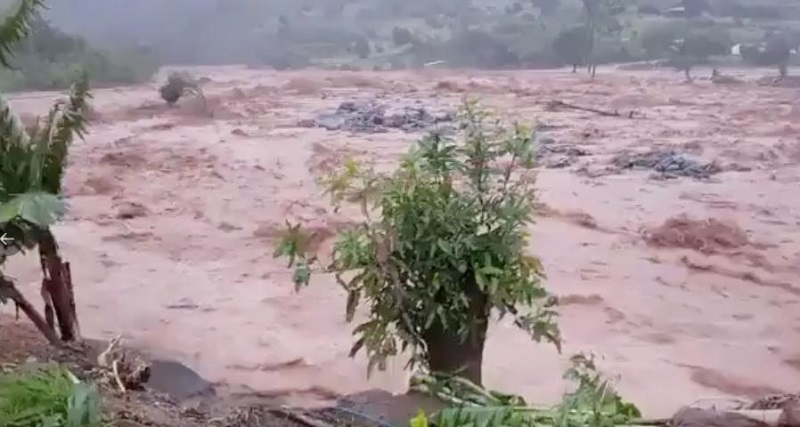 Châu Phi: 1,5 triệu người chịu ảnh hưởng từ siêu bão Idai