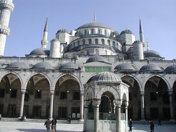 10 thắng cảnh đẹp tuyệt trần ở Thổ Nhĩ Kỳ
