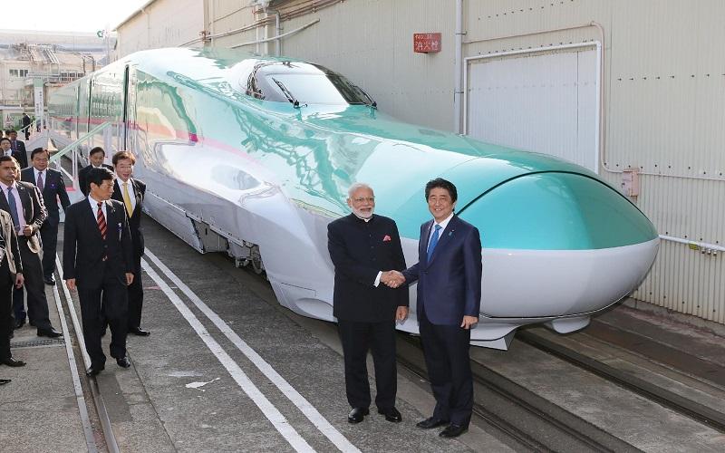 Ấn Độ sớm hoàn thành tàu cao tốc dưới nước