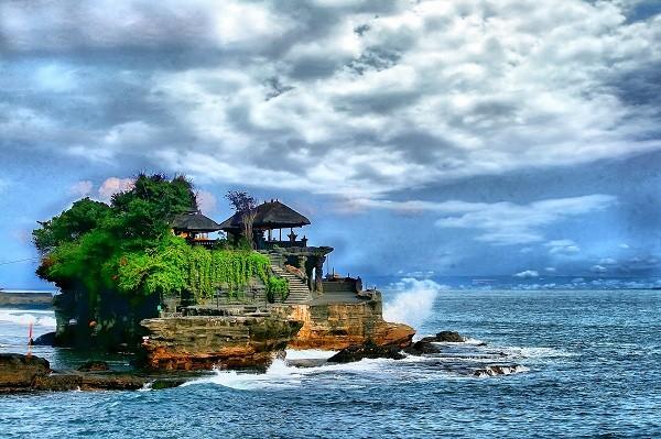 Bali - khám phá 10 thắng cảnh tuyệt đẹp ở bali indonesia - 10