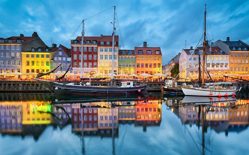 Vùng Scandinavia trở thành nơi đáng sống nhất châu Âu