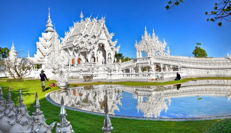 Airbnb, làn gió mới nâng cao đời sống ở nhiều vùng quê Thái Lan