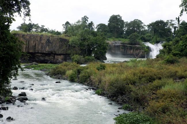Thác Day Nur Buôn Ma Thuột thác nước hùng vĩ bí ẩn nhất Tây Nguyên