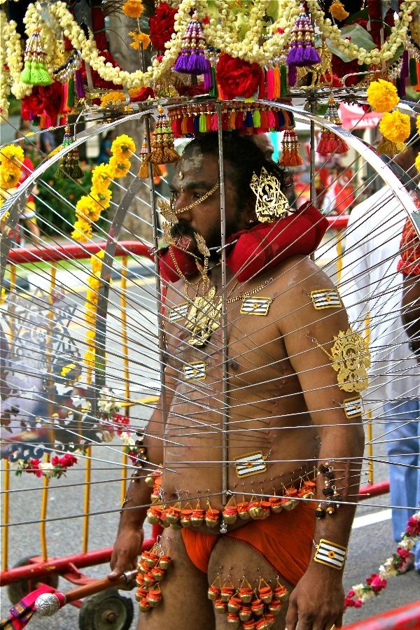 Lễ hội Thaipusam – Malaysia2