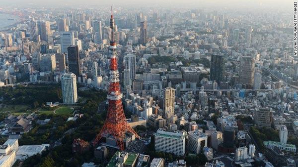 Tokyo(2)