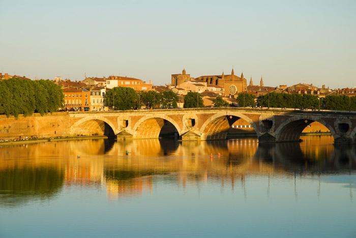 Say đắm 10 thắng cảnh tuyệt đẹp ở Toulouse Pháp