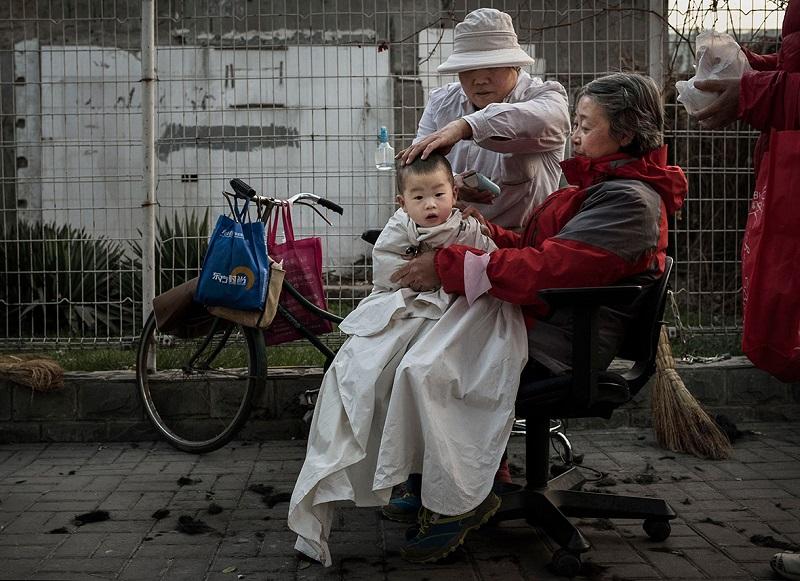 Người Trung Quốc tránh cắt tóc đầu năm bởi điều gì?