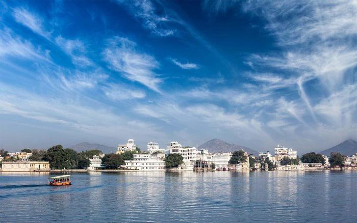 Thành phố Udaipur, Ấn Độ