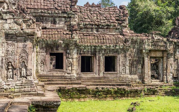 Thành phố Siem Reap, Campuchia