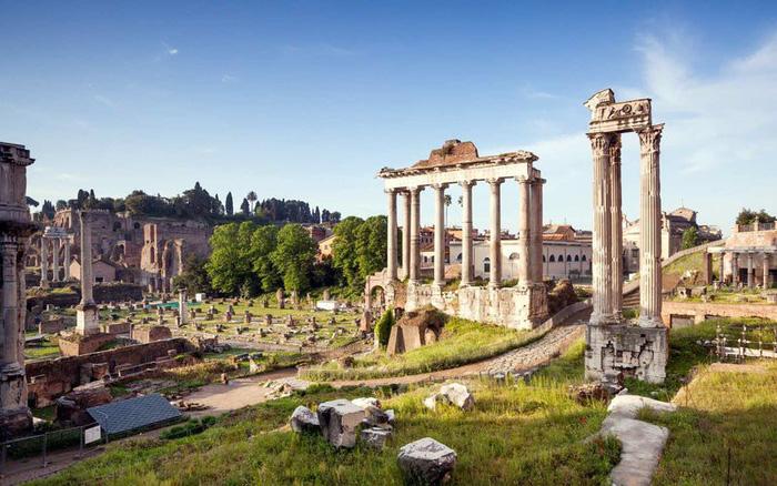 Thành phố Rome, Italy