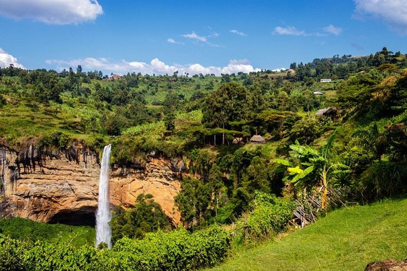 Uganda cùng mục tiêu trở thành phim trường hàng đầu Châu Phi