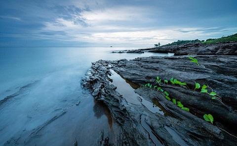 Về Biển – Gành Dầu, Phú Quốc