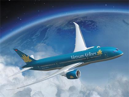 Vietnam Airlines chính thức mở hai đường bay mới