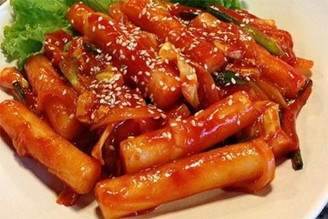 Món ăn tinh túy đại diện cho ẩm thực Hàn Quốc