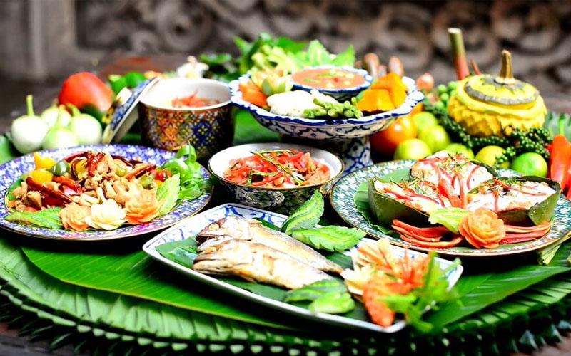 Image result for thành phố pattaya  ẩm thưc