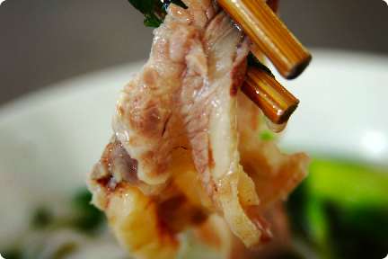 Ẩm thực Việt dưới con mắt khách Tây