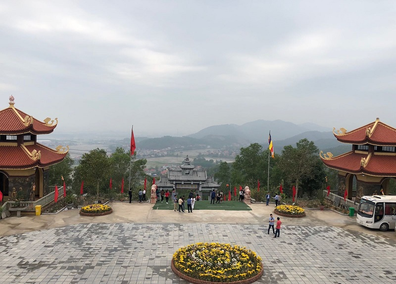 Cuộc thi Ảnh đẹp Bắc Giang