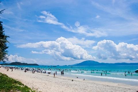 Bãi biển An Hòa