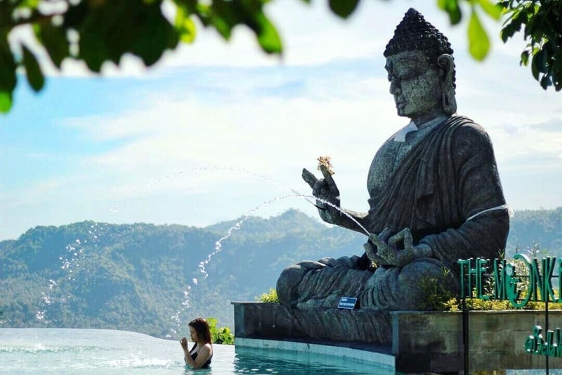 11 địa điểm đẹp 'quên lối về' cho hội mê sống ảo ở Bali