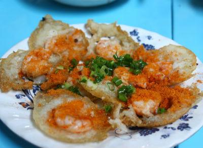 Thưởng thức món ăn nào khi du lịch Vũng Tàu ?