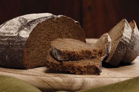 Bánh mì đen - món ngon ở Nga