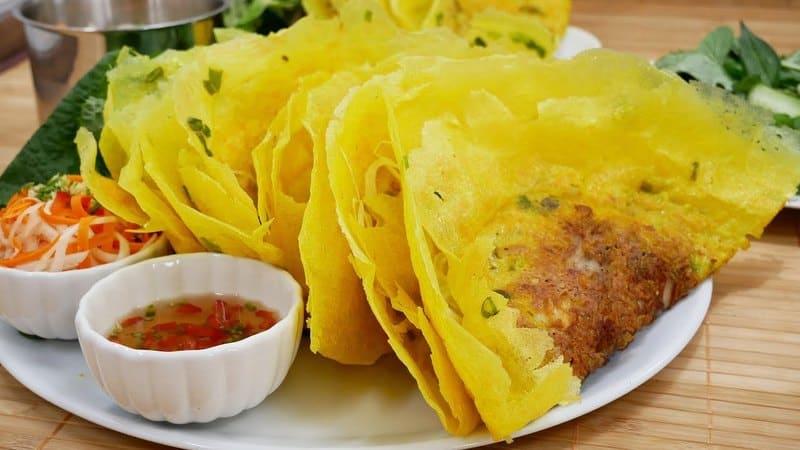 Thưởng thức ẩm thực đặc sắc ở khu du lịch Phú An Khang Bến Tre