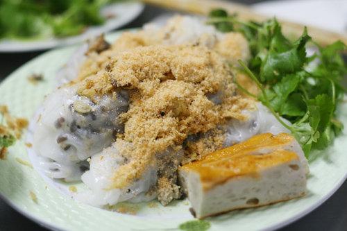 Những món ngon nổi tiếng của Hà Nội