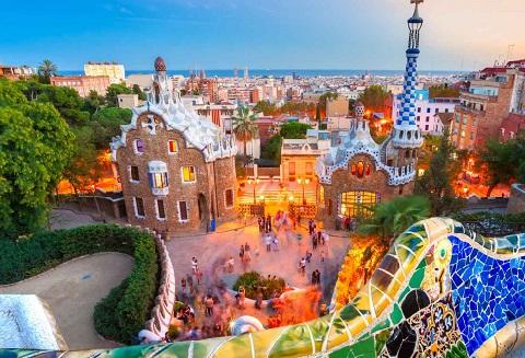 Barcelona - Top điểm đến tốt nhất thế giới 2018